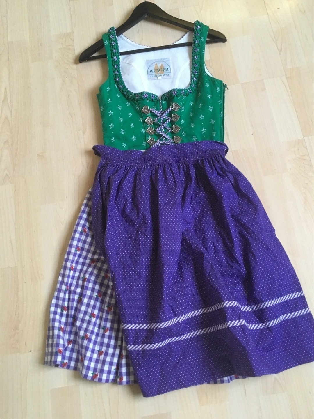 Damen kleider - WENGER DIRNDL photo 1