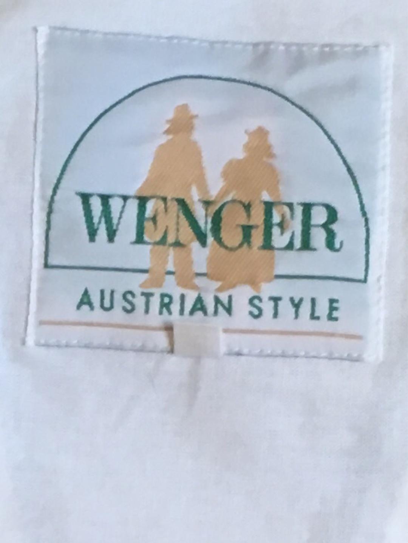 Damen kleider - WENGER DIRNDL photo 4
