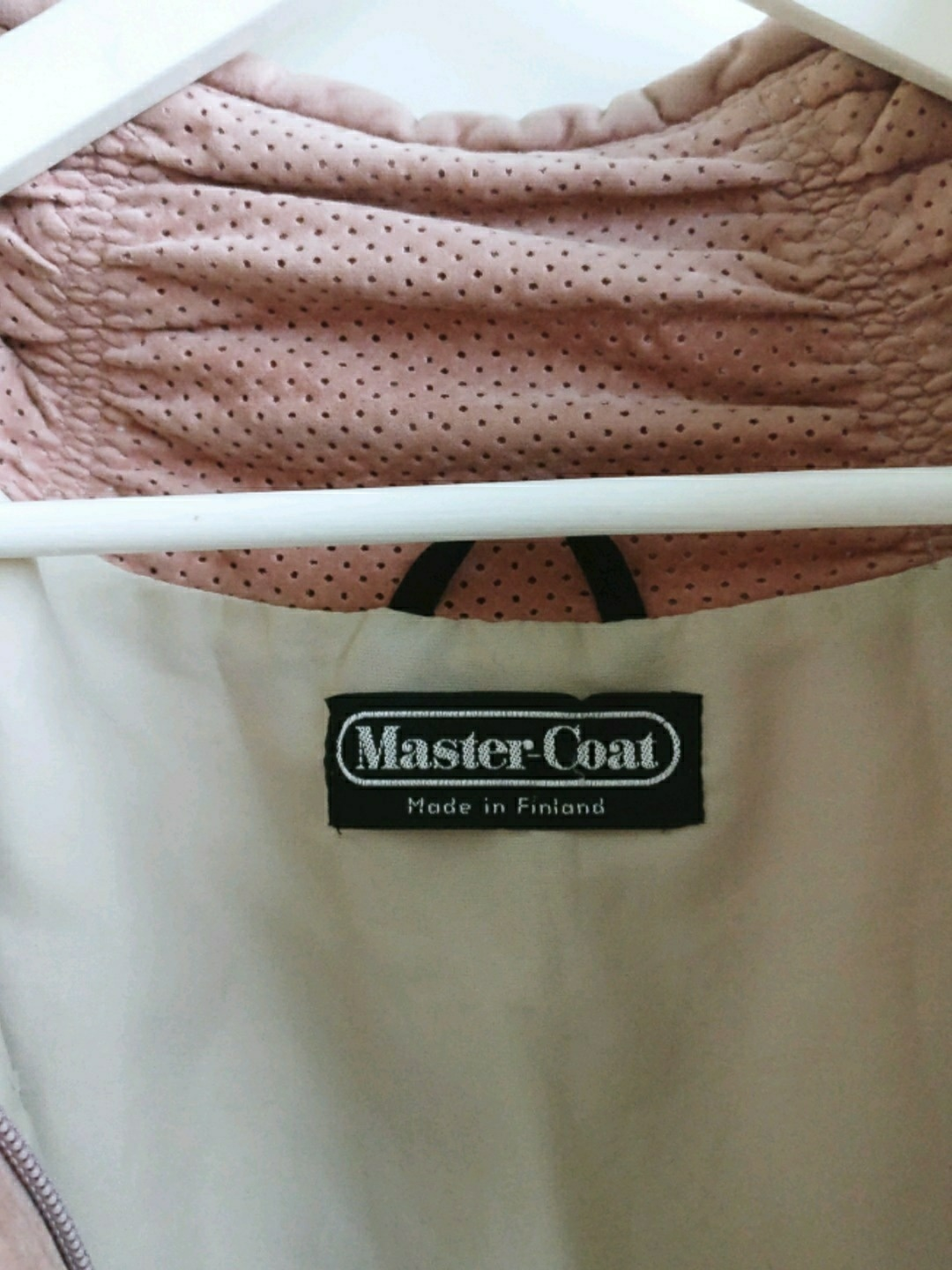 Damers frakker og jakker - MASTER COAT photo 3
