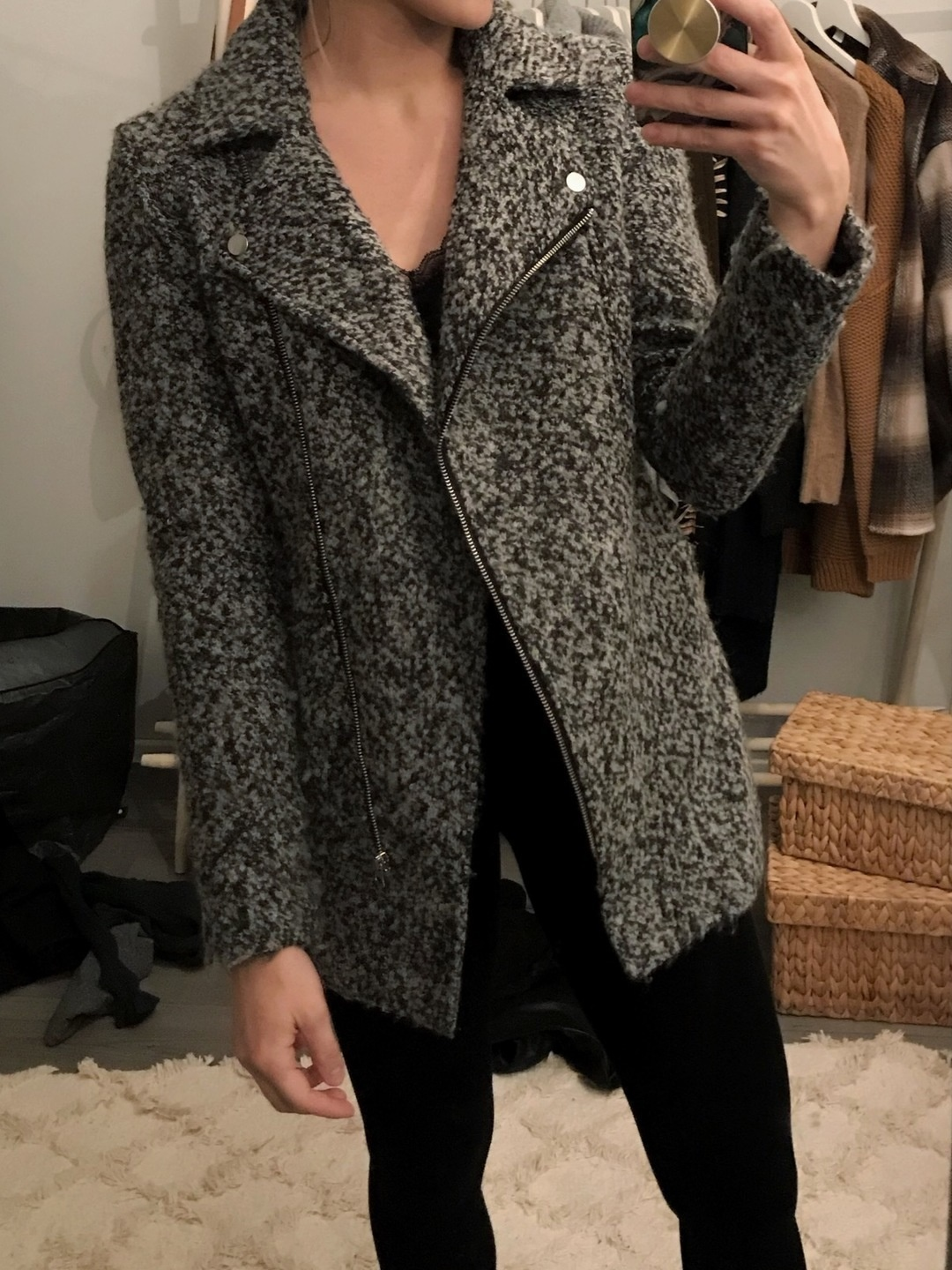 Women's coats & jackets - DIVIDED BY H&M photo 1