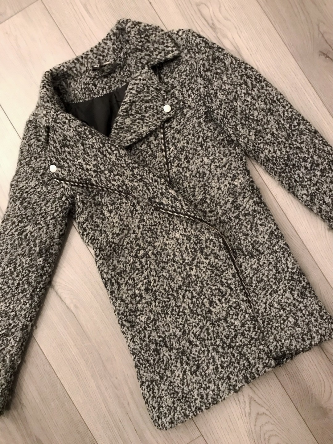 Women's coats & jackets - DIVIDED BY H&M photo 2