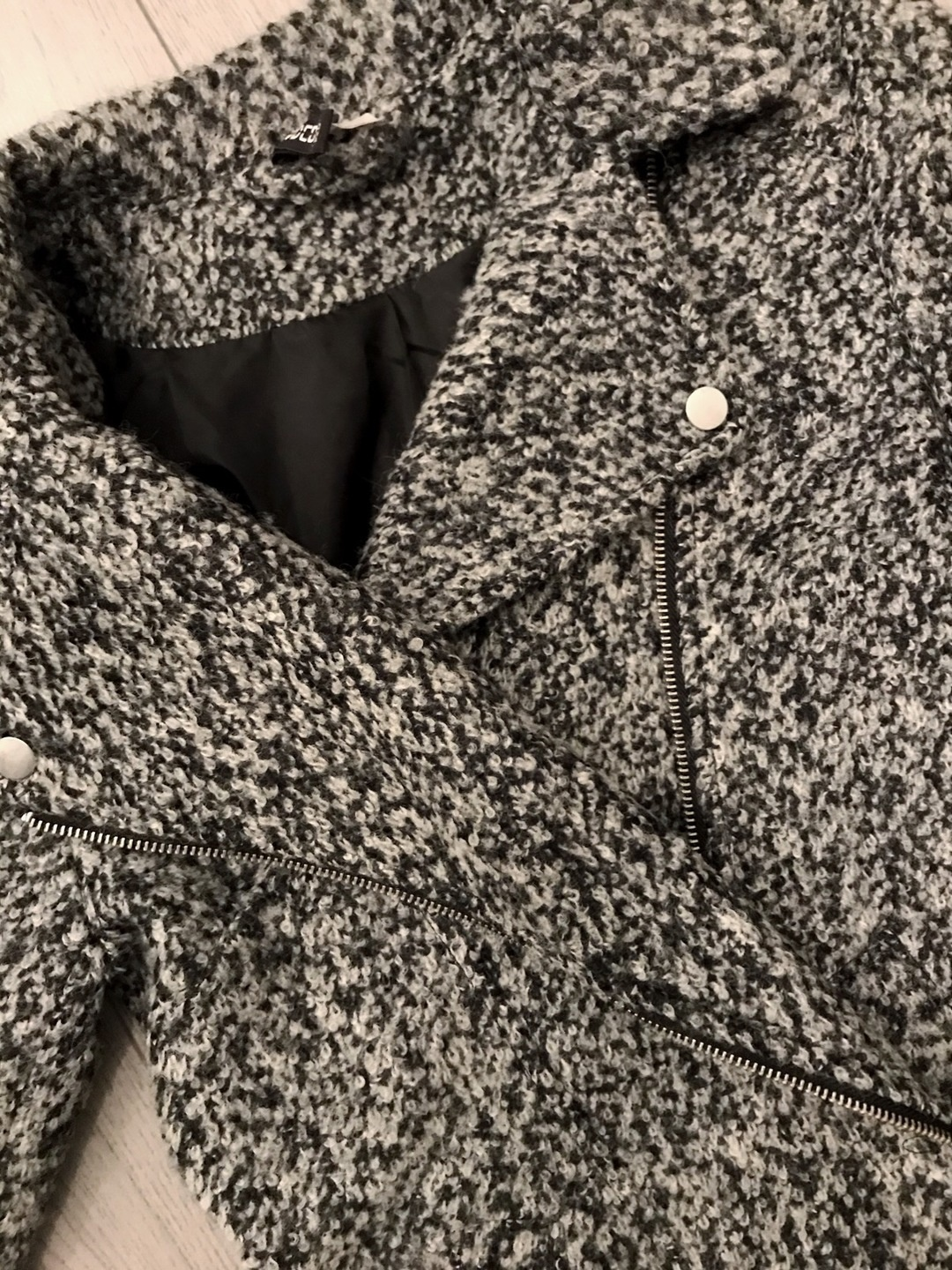 Women's coats & jackets - DIVIDED BY H&M photo 3