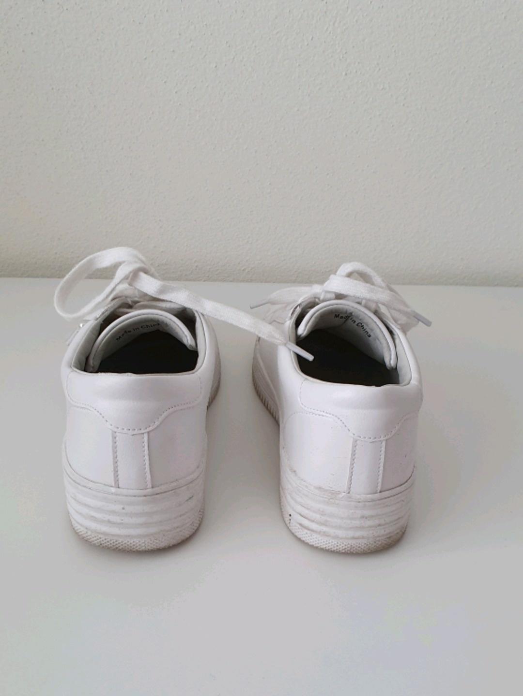 Damers sneakers - BATA photo 2
