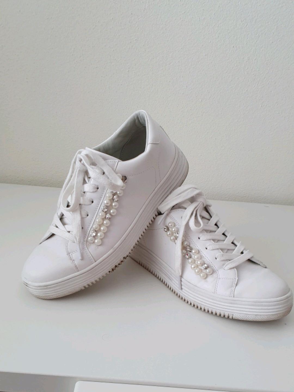 Damers sneakers - BATA photo 1
