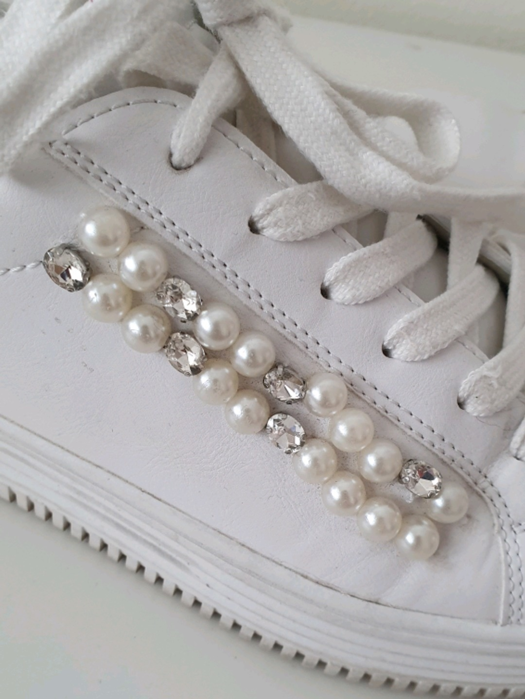 Damers sneakers - BATA photo 3