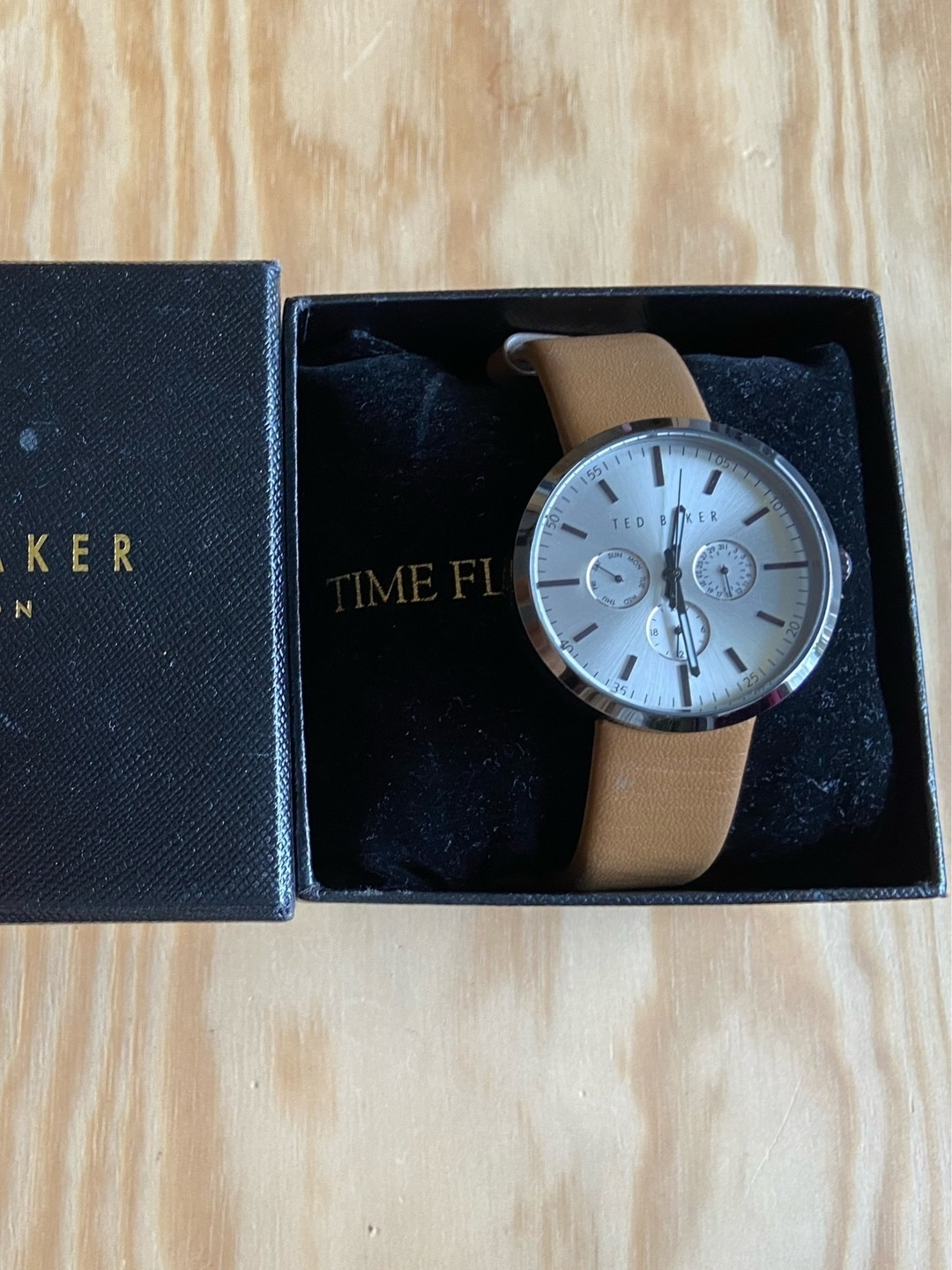 Women's watches - TED BAKER photo 1