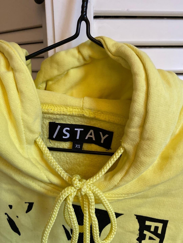 Women's hoodies & sweatshirts - STAY photo 3