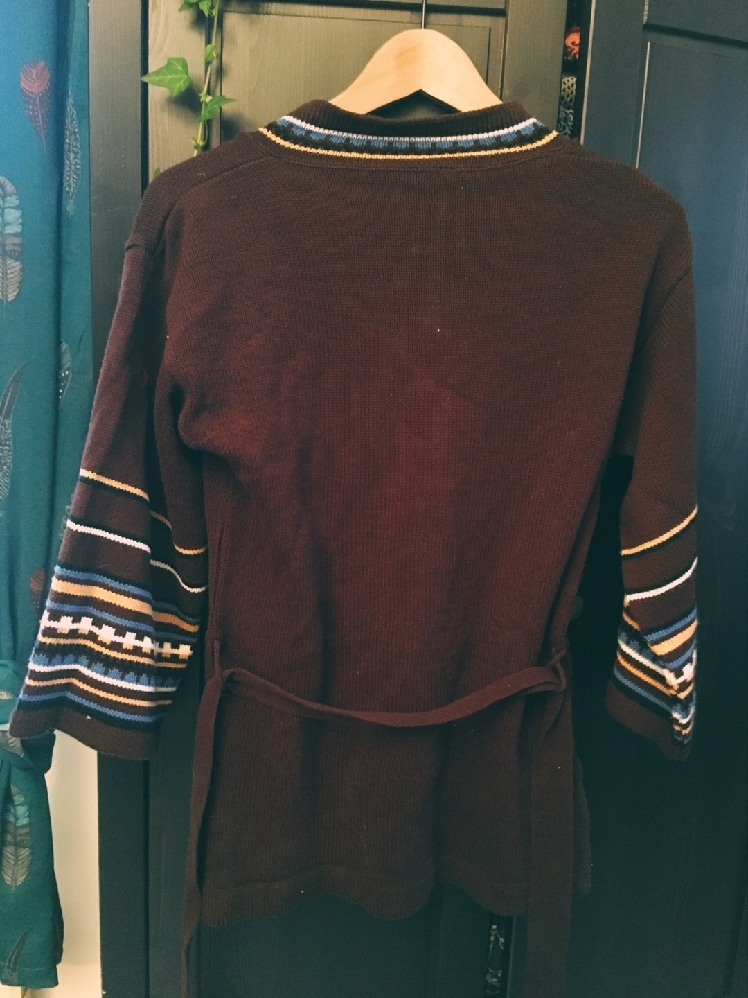 Damen pullover & strickjacken - VINTAGE photo 2