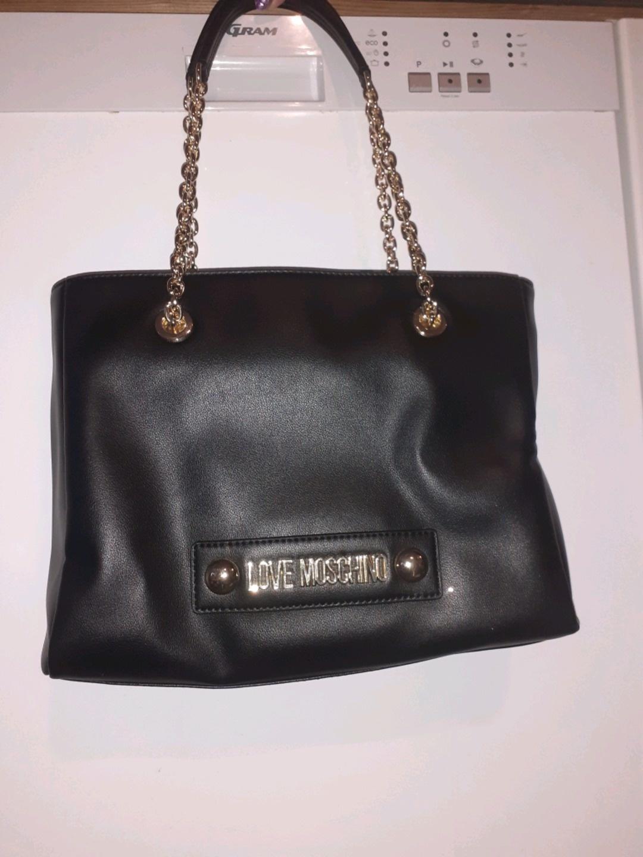 Women's bags & purses - MOSCHINO photo 1