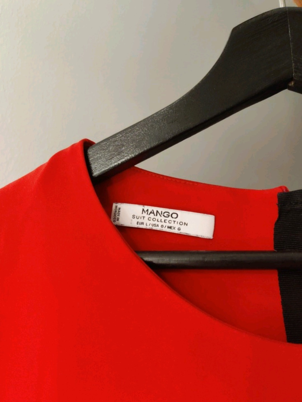 Women's dresses - MANGO photo 3