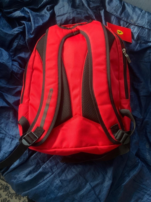 Women's bags & purses - FERRARI photo 2