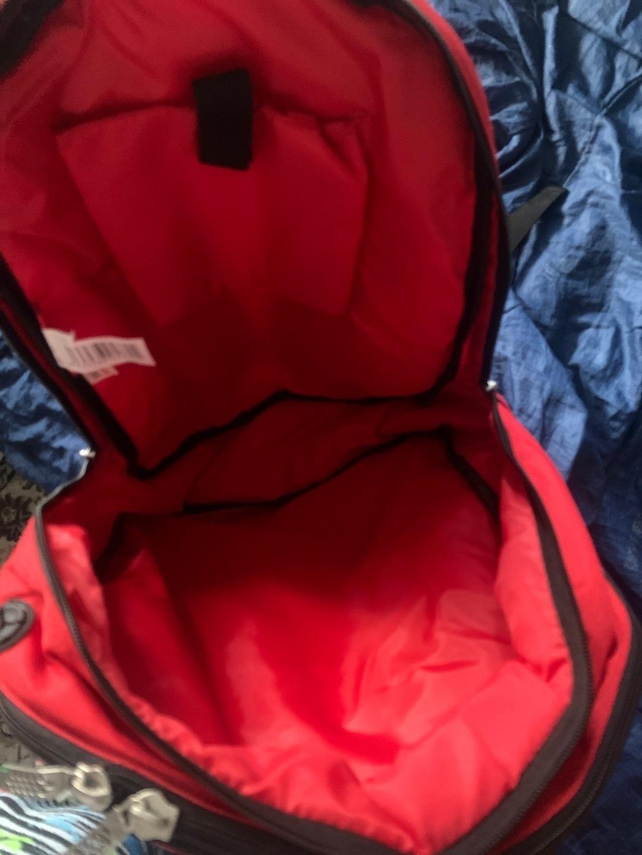 Women's bags & purses - FERRARI photo 3