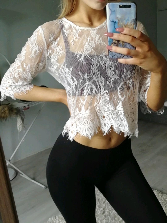 Naiset puserot & paidat - LINDEX photo 1