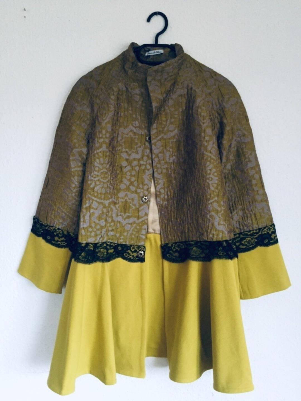 Damers frakker og jakker - DESIGN BY ME photo 1