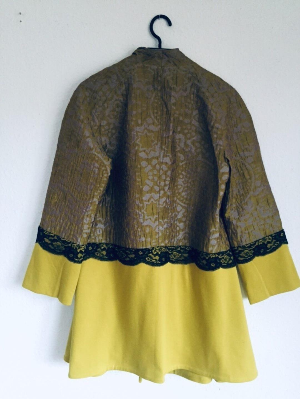 Damers frakker og jakker - DESIGN BY ME photo 2