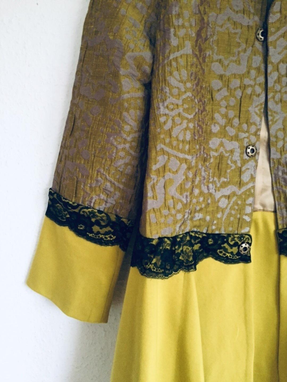 Damers frakker og jakker - DESIGN BY ME photo 3