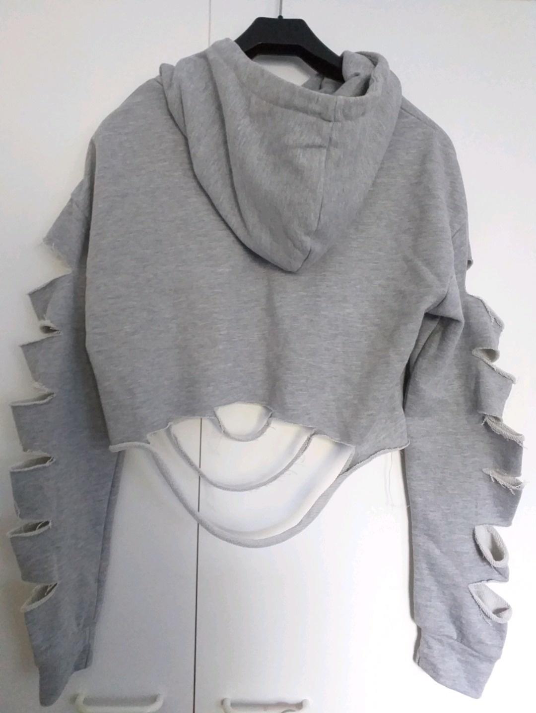 Damen kapuzenpullover & sweatshirts - ROMWE photo 2