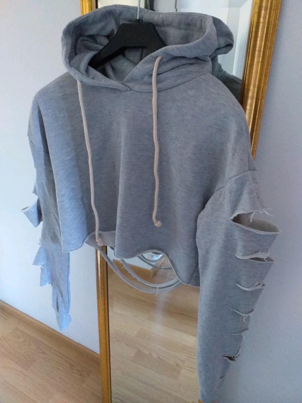 Damen kapuzenpullover & sweatshirts - ROMWE photo 1