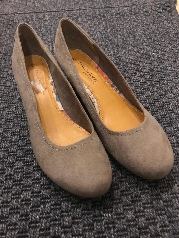 Women's heels & dress shoes - MARCO TOZZI photo 1
