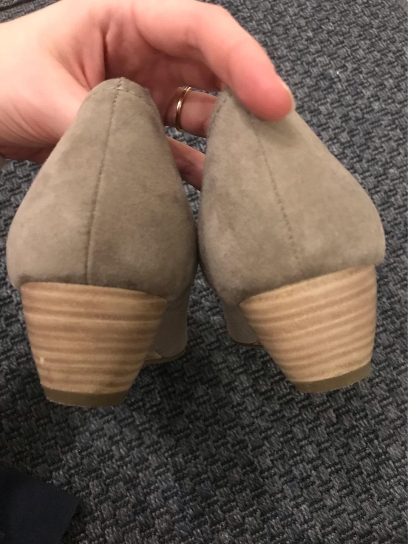 Women's heels & dress shoes - MARCO TOZZI photo 3