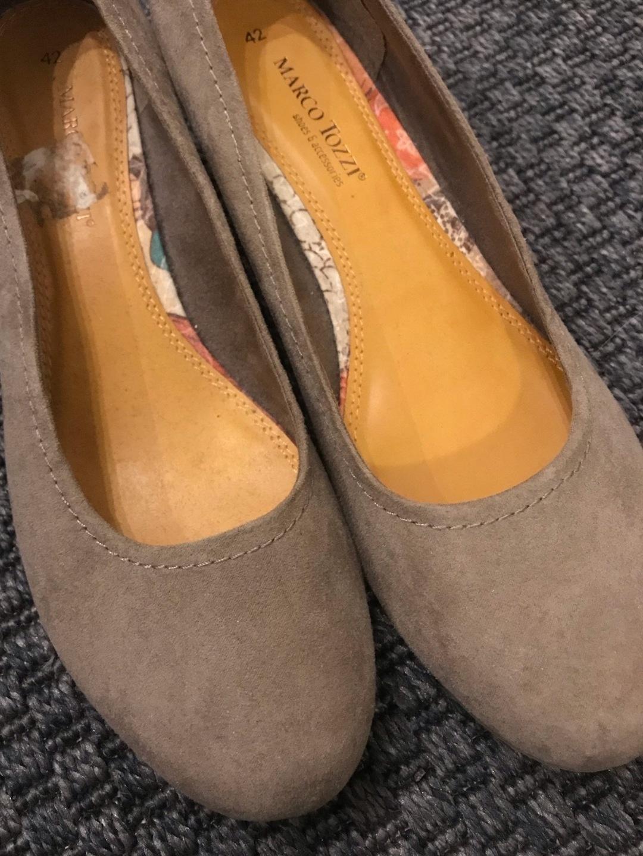 Women's heels & dress shoes - MARCO TOZZI photo 4