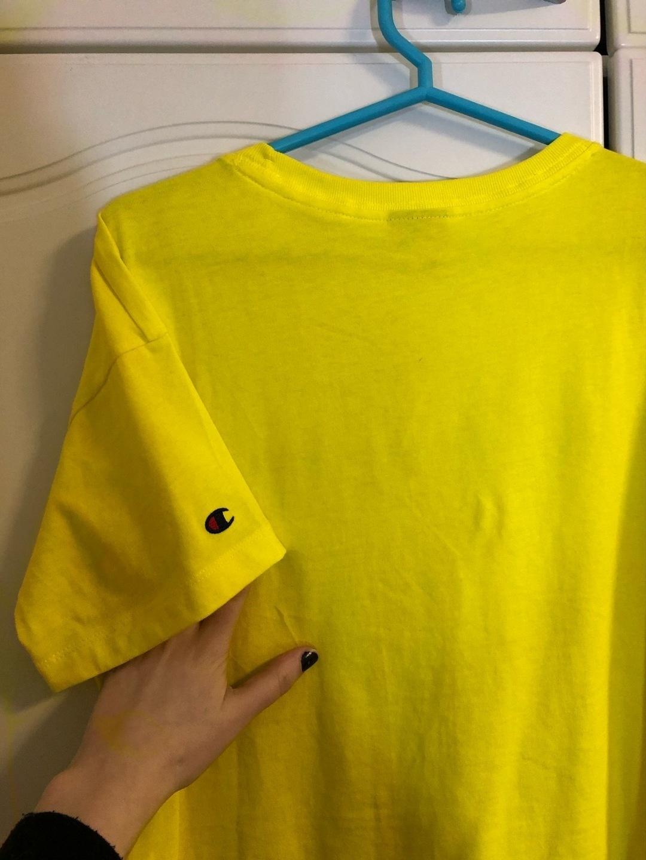 Damen tops & t-shirts - CHAMPION photo 3