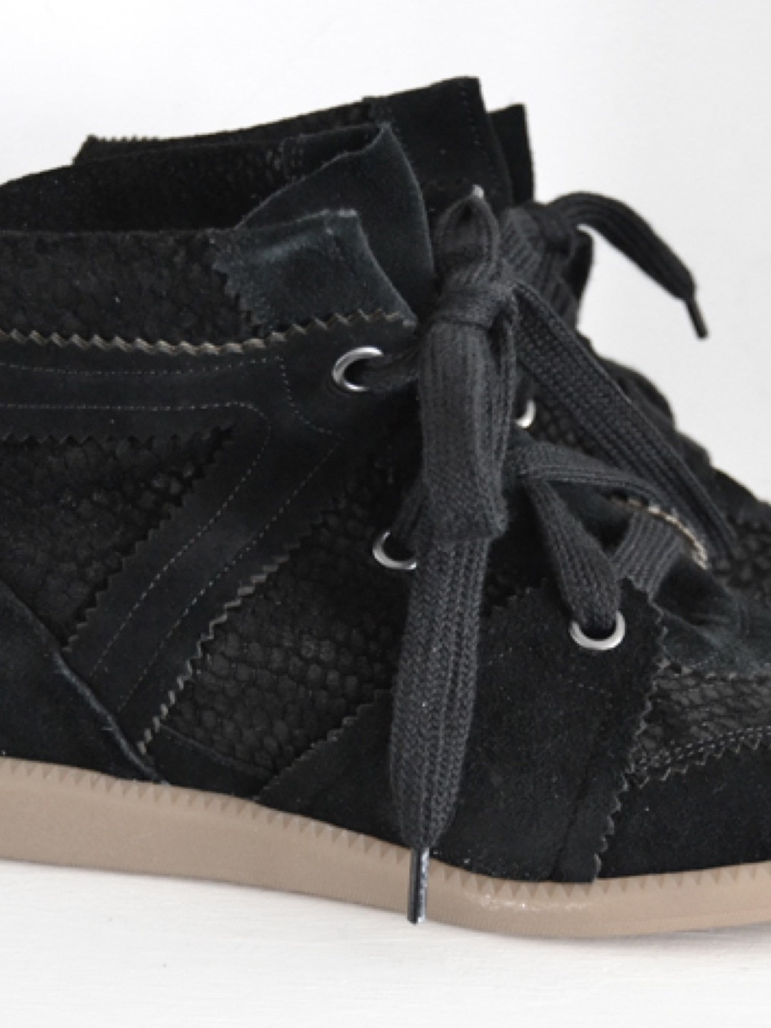 Damen sneakers - ISABEL MARANT photo 3