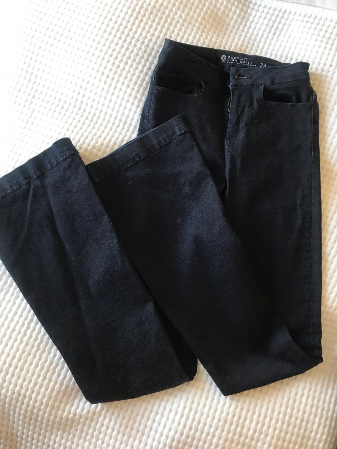 Women's trousers & jeans - BIK BOK photo 2
