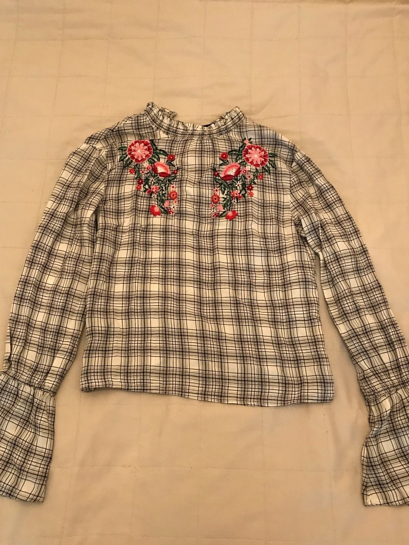 Damers bluser og skjorter - DIVIDED BY H&M photo 2