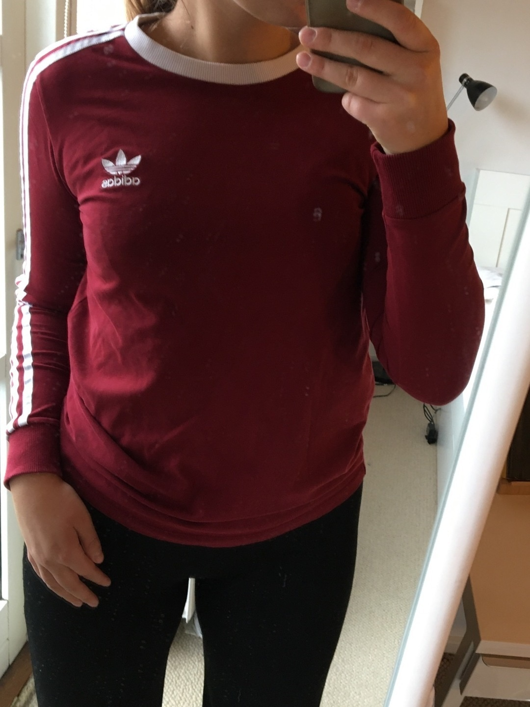 Women's jumpers & cardigans - ADIDAS photo 2