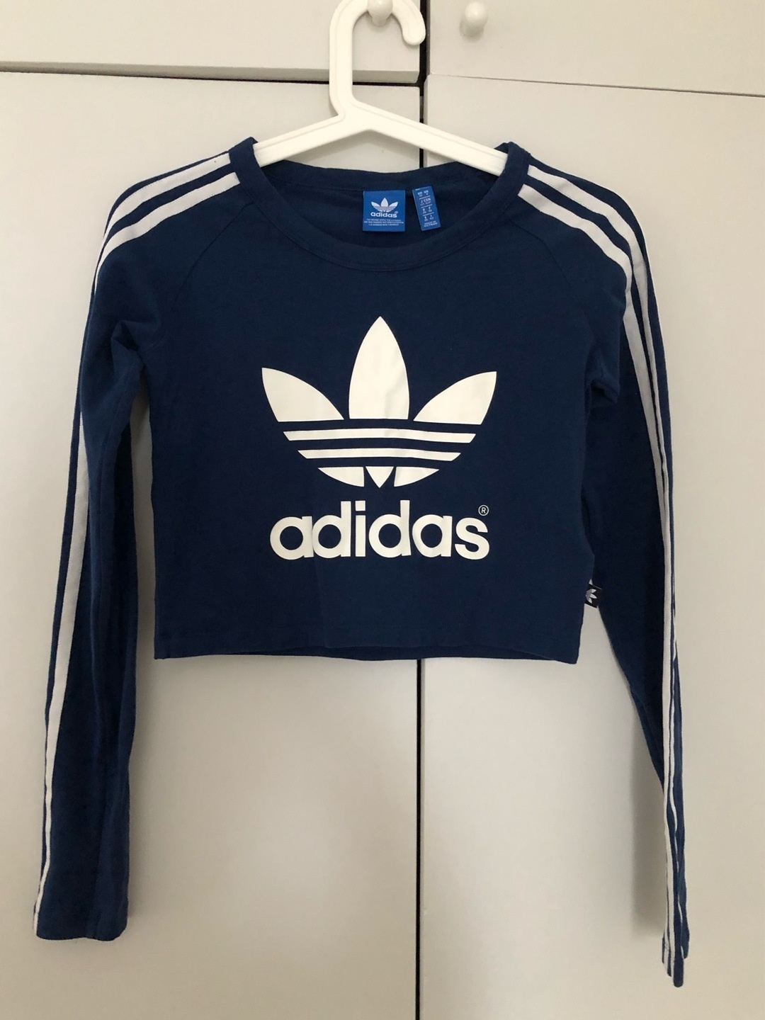 Women's tops & t-shirts - ADIDAS photo 1