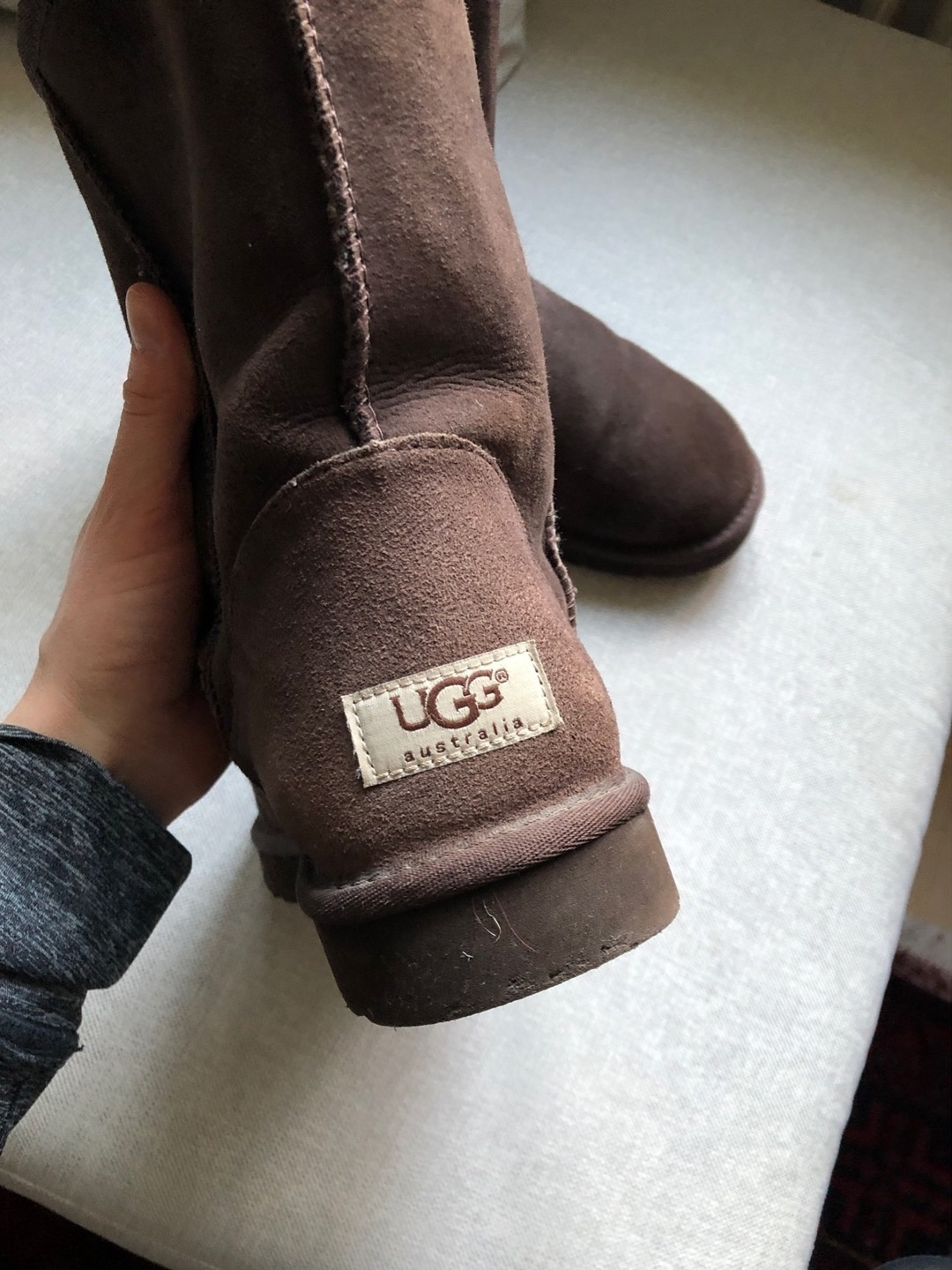 Damers vinter & regn - UGG photo 2