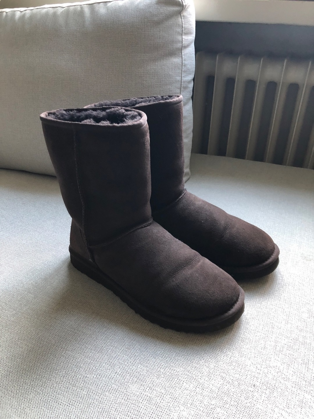 Damers vinter & regn - UGG photo 4