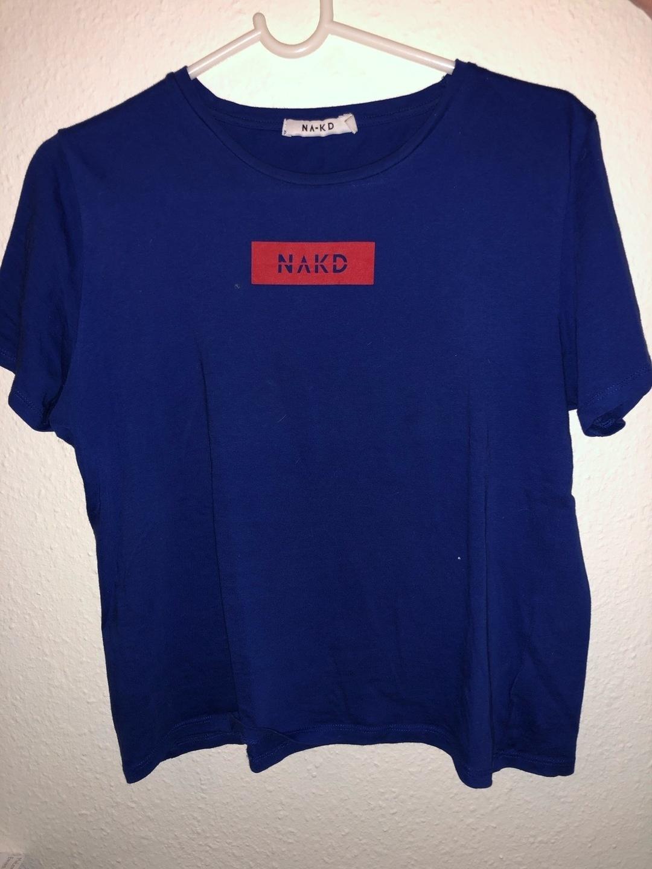 Damers toppe og t-shirts - NA-KD photo 1