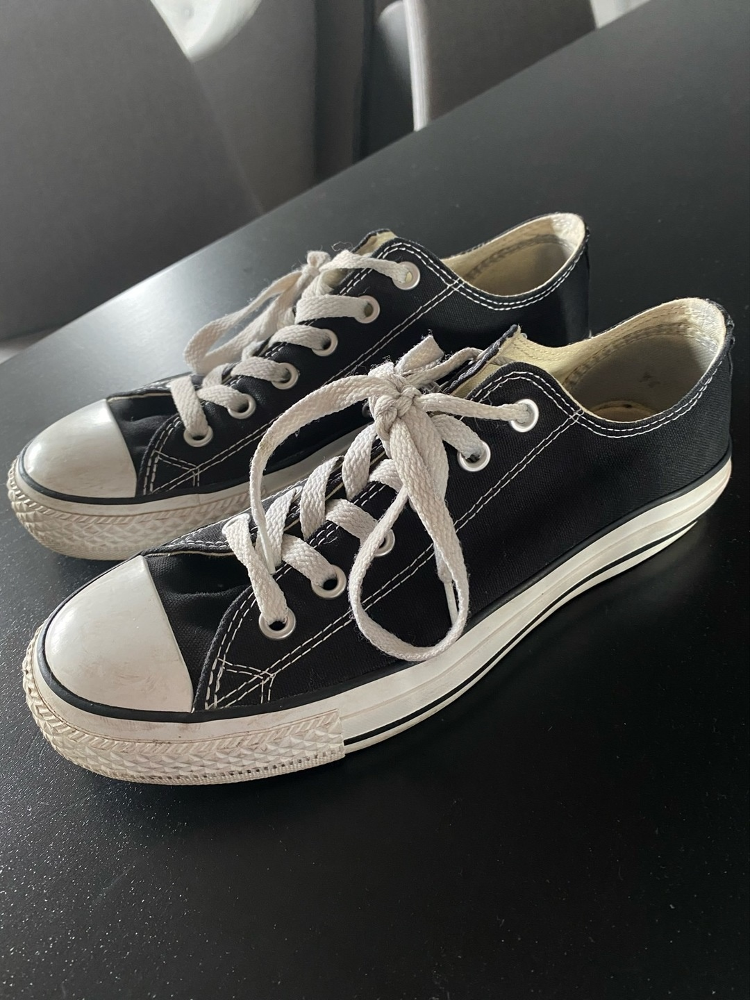 Damers sneakers - CONVERSE photo 1