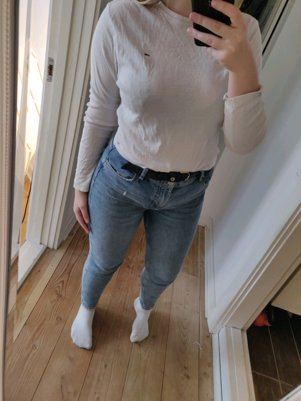 Damen tops & t-shirts - TOMMY HILFIGER photo 1