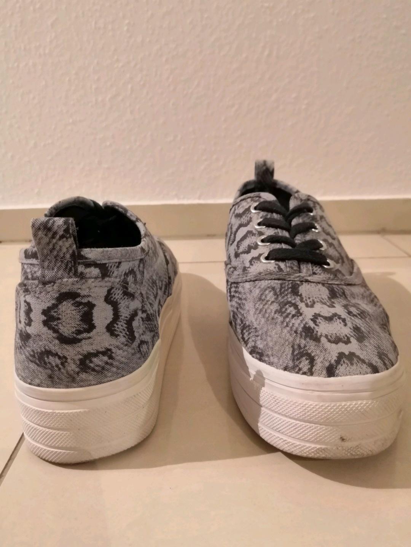 Women's sneakers - H&M photo 2