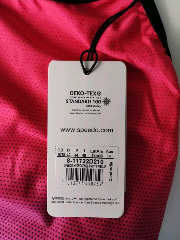 Women's sportswear - SPEEDO photo 4