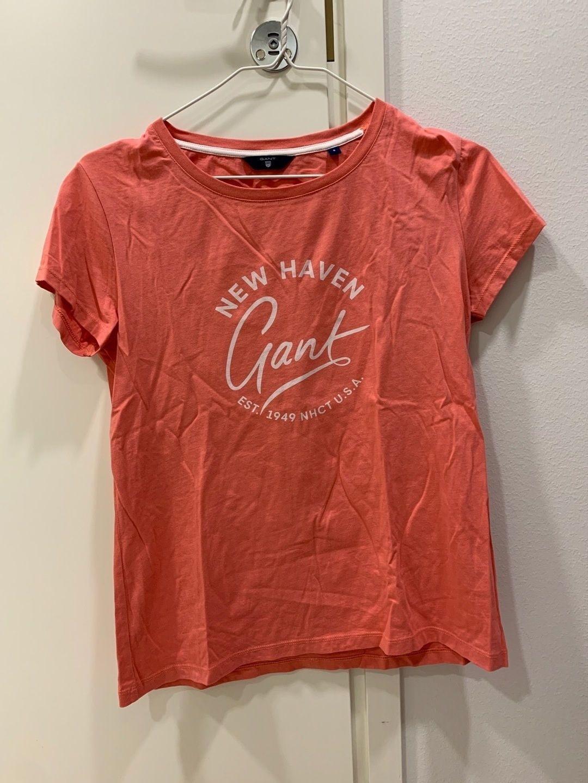Damers toppe og t-shirts - GANT photo 1