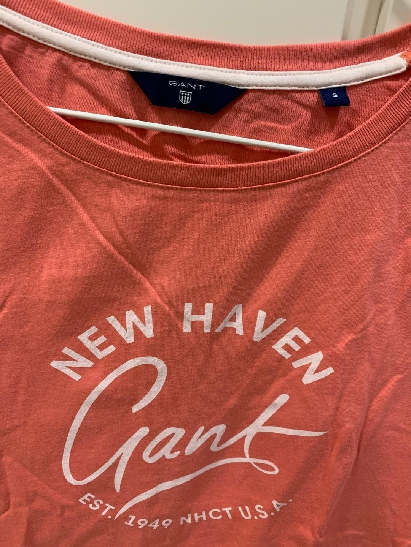 Damers toppe og t-shirts - GANT photo 3
