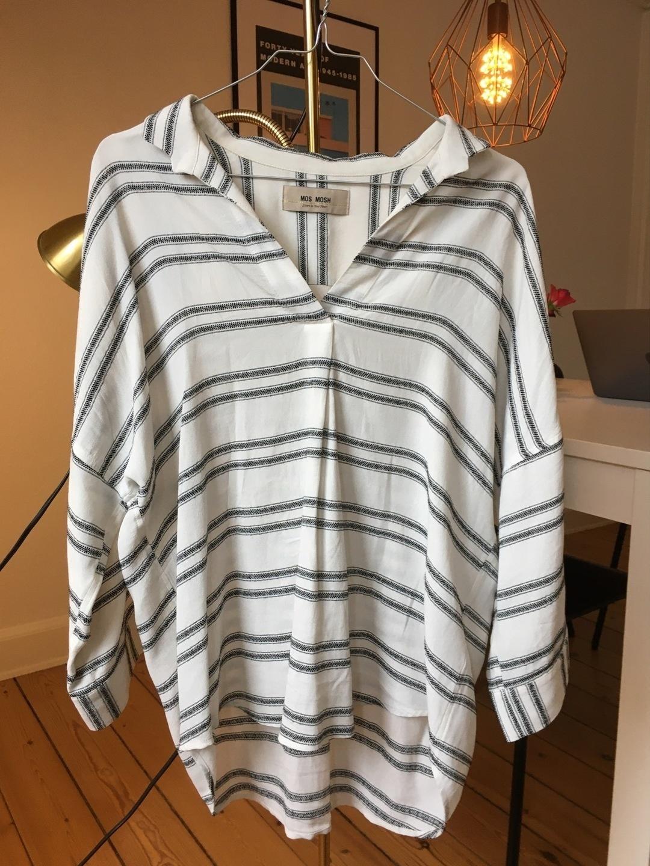 Damen blusen & t-shirts - MOS MOSH photo 4