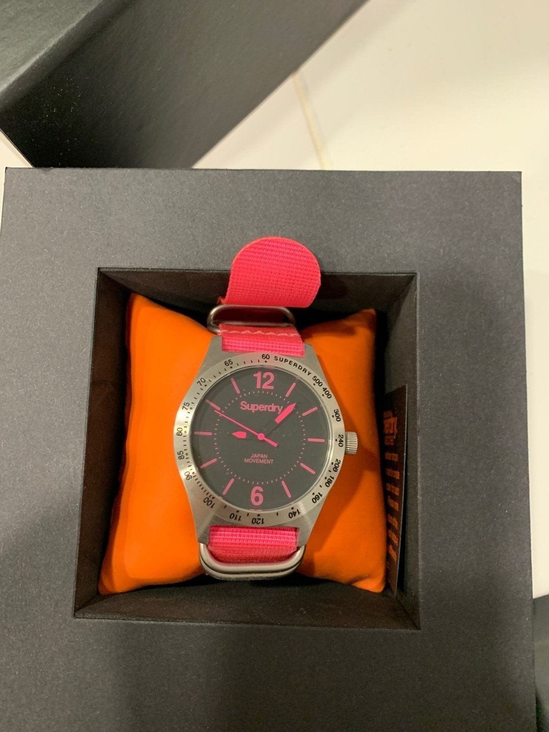 Women's watches - SUPERDRY photo 1