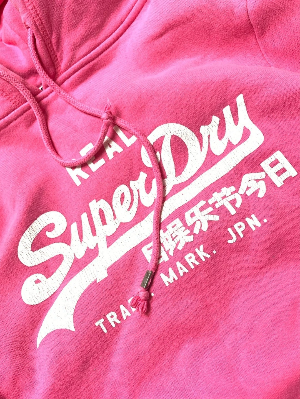 Women's hoodies & sweatshirts - SUPERDRY photo 1