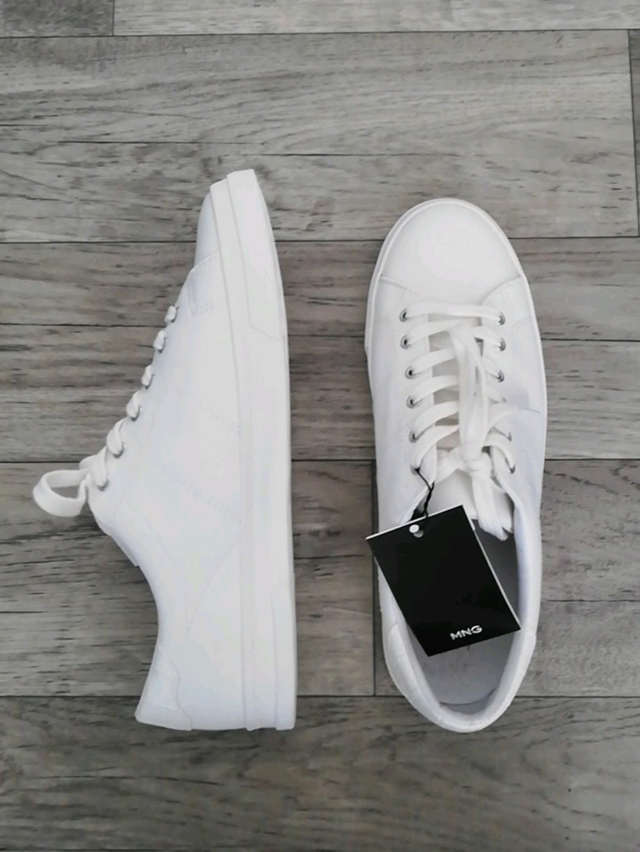 Damen sneakers - MANGO photo 1