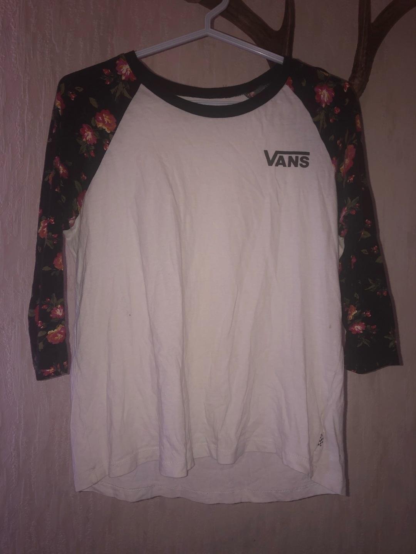 Damers bluser og skjorter - VANS photo 1