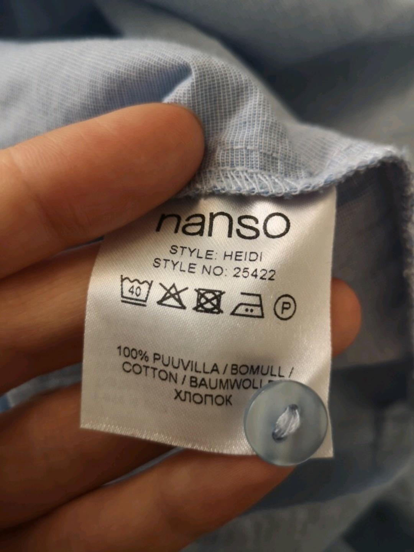 Women's blouses & shirts - NANSO photo 4