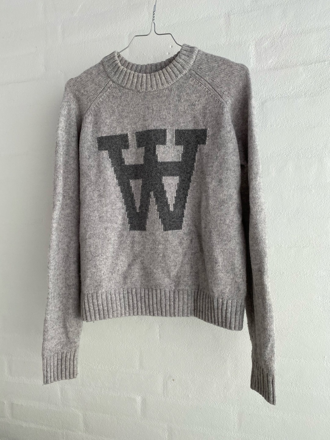 Women's jumpers & cardigans - WOOD WOOD photo 1