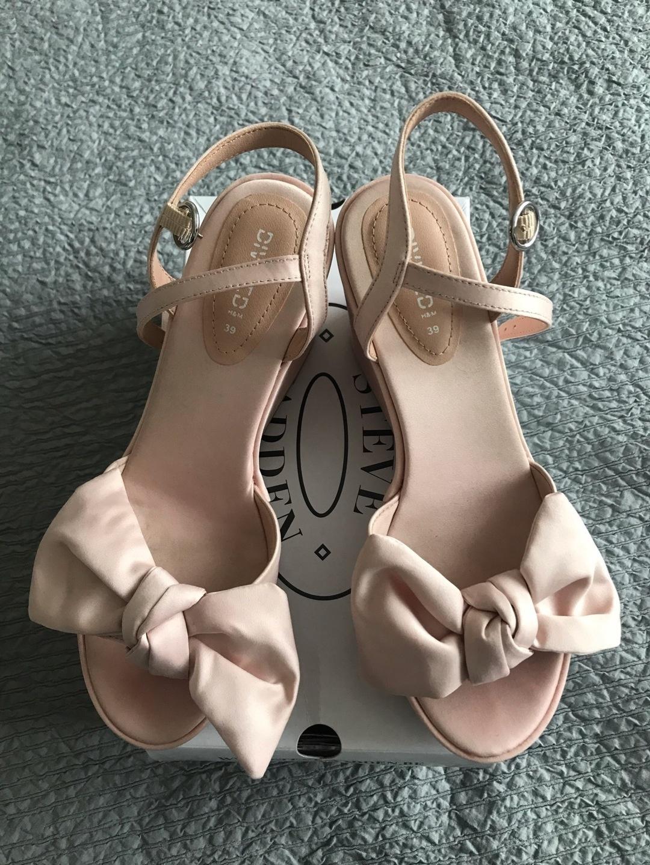 Damers stiletter & høje hæle - H&M photo 1