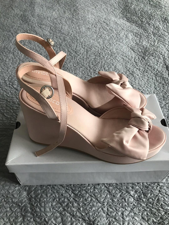 Damers stiletter & høje hæle - H&M photo 2