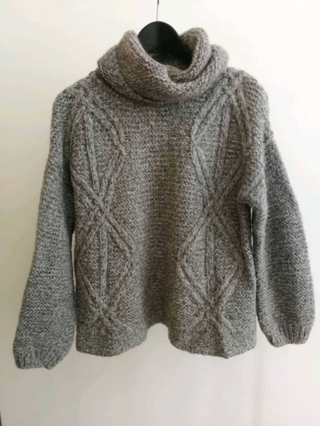 Damen pullover & strickjacken - ZARA photo 1